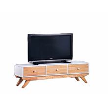Amour Brand Wooden TV CONSOLE Table Free delivery