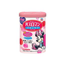 바스로망 스킨 케어 W 우유 단백질 미니 600g