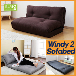 Windy II Sofa★sofabed★Furniture★chair★Singapore★Home★Cheap★Fast