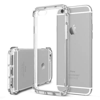 00741da4d51 iPhone 6s Plus Case Clear ESR iPhone 6 Plus Case Silicone HD Protective  Film Get Hard