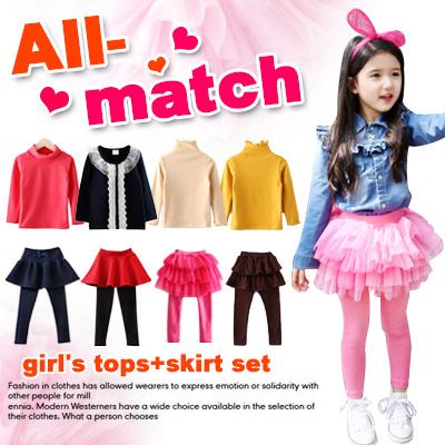6c2467bb10a2b Qoo10 - 【Buy 2 Free Shipping】Winter Autumn Kids fashion/girls coat ...