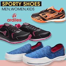 [NEW ARRIVAL] ★ARDILES★ Unisex Shoes New Arrival Promo Men Women Kids Shoes