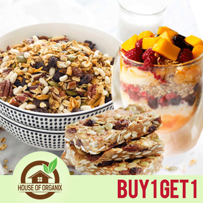 1 Deals for only Rp75.000 instead of Rp100.000