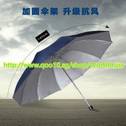 Paradise Umbrella Women Men Umbrellas Automatic Sunscreen Anti UV Umbrella Rain Folding Umbrella