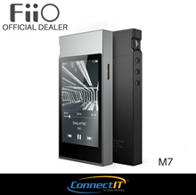 FiiO M7 High Resolution Lossless Audio Player with 1 Year Warranty