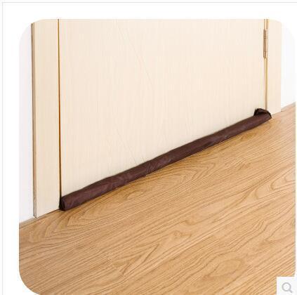 2/set Door Window Glass Door Wind Noise Dust Strip Strip Door Bottom Seal  Strip