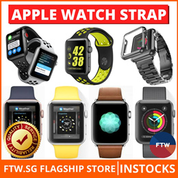 Apple Watch Series 3/2/1 Strap Band Case Cover Stand NEW DESIGNS!!