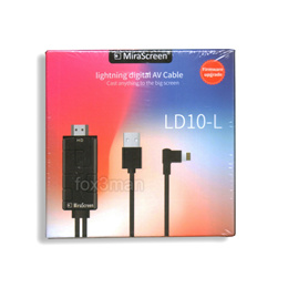 iOS11 LIGHTNING TO HDMI TV SG SELLER FAST DELIVERY