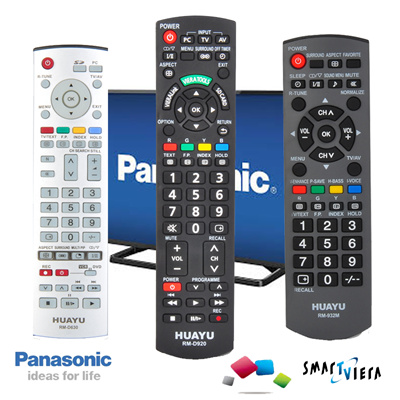 Qoo10 - panasonic tv remote Search Results : (Q·Ranking