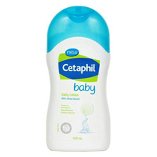 Cetaphil Baby Daily Lotion With Shea Butter 400ml EXPRT