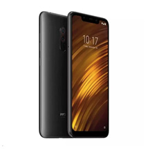 Pocophone F1 6+128GB (Local set 1 year warranty)