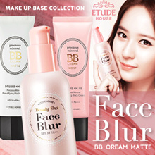 Precious Mineral BB Cream Moist/Beauty Shot FACE BLUR SPF33/PA++