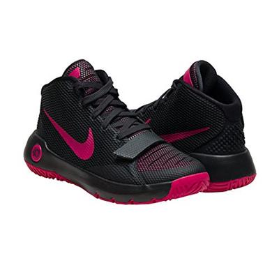 fc67a811877e Qoo10 - NIKE Boys Kd Trey 5 III High-Top Basketball Shoe   Kids Fashion