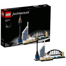 LEGO 21032 Architecture: SYDNEY