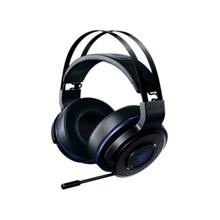 Razer Thresher for PS4 Wireless and Wired Gaming Headset Ultimate Control