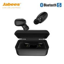 Jabees Beebud Latest Bluetooth 5.0 True Wireless Stereo Earbuds Earphone Earpiece