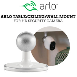 ARLO Table/Ceiling/Wall Mount  for HD Security Camera
