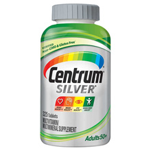 [US fastball] Centrum 50+ for adults 1 + 1 set