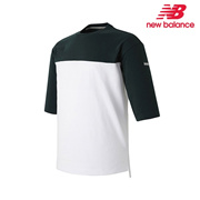 NEW BALANCE NBND634023-40 UNI STREET SPORT 5Part T-shirt