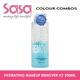 COLOR COMBOS HYDRATING MAKEUP REMOVER 200ML
