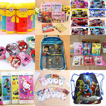 CHEAPEST Goodies Bag★Kids Birthday Goodies Bag★Stationery Set★Party Gift★children's day gift