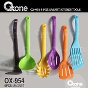 Oxone OX-954 6 PCS MAGNET KITCHEN TOOLS