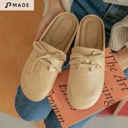 Zero Gravity Insole/6★COLOR/ All day slipper/cute/flexible shoes/comfort/light/mule/Korea_409034