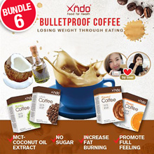 ✂ Bundle of 6 ✂  ☕ Fat Burning Coffee 5S ☕ 👍Burn Fats 👍Boost Metabolism