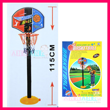 2 Sizes★Basketball Stand Board Toy Net★Child Toddler Kids Baby★Outdoor*Sport★Play Acting