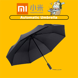 Xiaomi Automatic Umbrella (Black)
