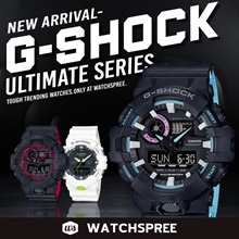 *CASIO GENUINE* CASIO G-SHOCK ULTIMATE SERIES! GA700 GA200 GA300 GA400. Free Shipping!