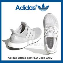 Adidas Ultraboost 4.0 Core Grey (Code: BB6167)