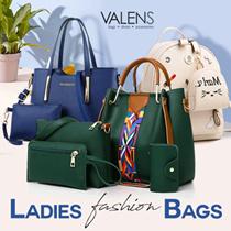 VALENS Bags Set Promo - Disc 60%