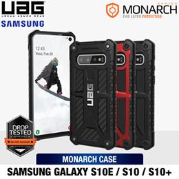 UAG Samsung Galaxy S10 / S10+ / S10e Monarch cases (Series)