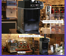 Ice Shaver PSM-6002 Big Capacity Snow cone Maker Ice Grinder Crusher Machine for Beverage business