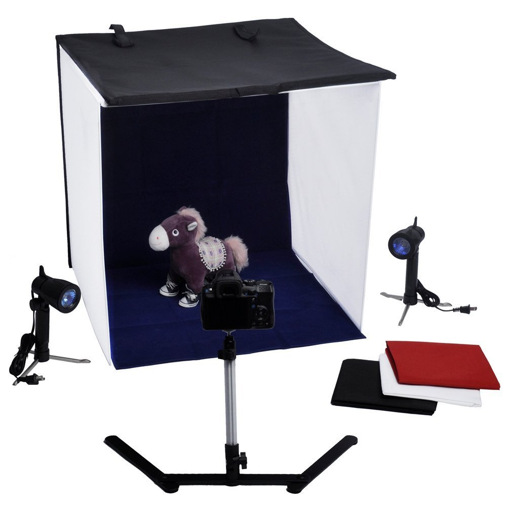 fit to viewer  sc 1 st  Qoo10 : lighting tent kit - afamca.org