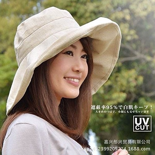 d3fe6291915 Qoo10 - ☆Direct from japan☆Free EMS☆ UV cut blackout shade Hat ...