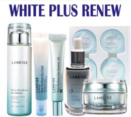 [LANEIGE]white plus renew skincare collection/brightening/whitening/white plus renew original essenc