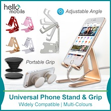 【SG】✪Mobile Stands / Grips ✪ - Universal Phone/Tablet Stand Holder