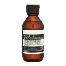 Aesop Parsley Seed  Anti-Oxidant Facial Toner 3.4oz? 100ml