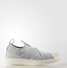 ★【adidas AUTHENTIC】★★【EMS FREE】★SUPERSTAR SLIP-ON ★