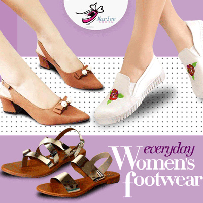New Collection Update Marlee Shoes // Wedges // Slip On Sandals // Slip On Shoes // Heels Deals for only Rp85.000 instead of Rp85.000