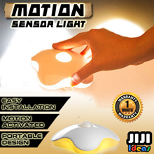 ★Motion Sensor Light ★Night Light ★Authentic ★Smart ★Portable ★On off ★Led ★1 Month Warranty