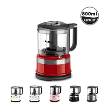Kitchenaid Mini Food Processor KFC3516 - 1 Year Warranty