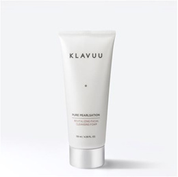 (Klavuu) Pure Pearlsation Revitalizing Facial Cleansing Foam - COCOMO