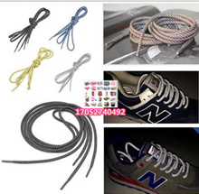 3M Reflective Rope Laces Runner Shoelaces For Kith Asics Gel