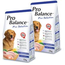 ProBalance Pro-Selection Adult Chicken 3.5Kg Set of 2