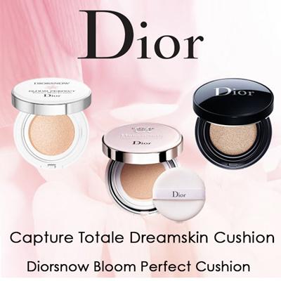 Mybeautystory Dior Cushion Foundation Concealer Radiance Pen