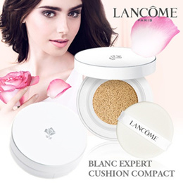 NEW 3.0 LANCOME BLANC EXPERT CUSHION COMPACT ❤ NO MORE BROKEN SPONGE
