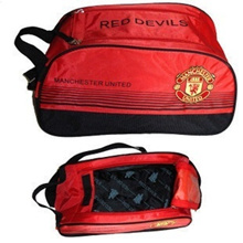 Manchester United  Shoes Bag